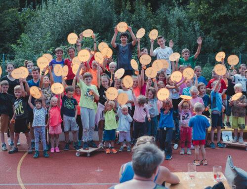 Jugendspieltag 2020 – Buckten
